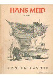 Hans Meid - Régikönyvek