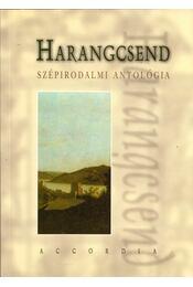 Harangcsend - Régikönyvek