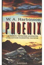 Phoenix - Harbinson, W. A. - Régikönyvek