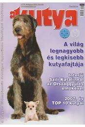 A kutya LXXI. évf. 2008/2 - Harcsás Márta - Régikönyvek