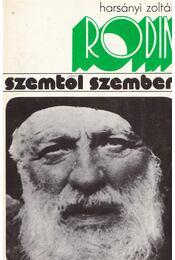 Rodin - Harsányi Zoltán - Régikönyvek
