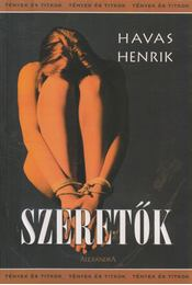 Szeretők - Havas Henrik - Régikönyvek