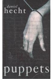 Puppets - HECHT, DANIEL - Régikönyvek