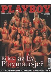 Playboy 2003. szeptember - Hefner, Hugh M., Pósa Árpád - Régikönyvek