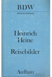 Reisebilder - Heine, Heinrich - Régikönyvek