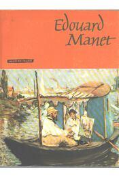 Edouard Manet - Heinrich Trost - Régikönyvek