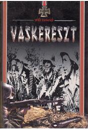Vaskereszt - Heinrich, Willi - Régikönyvek