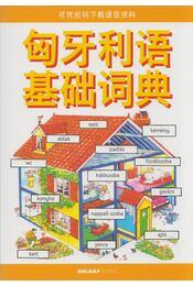 Kezdők magyar nyelvkönyve kínaiaknak - Helen Davies , Li Zhen - Régikönyvek