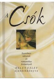 A csók - Helen Exley - Régikönyvek