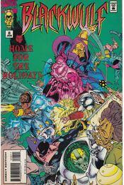 Blackwulf Vol. 1. No. 8 - Herdling, Glenn, Medina, Angel - Régikönyvek