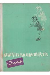 Gewitztes und Verschmitztes - Herluf Bidstrup - Régikönyvek