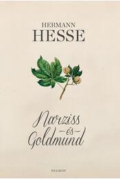 Narziss és Goldmund - Hermann Hesse - Régikönyvek