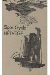 Hétvége - Sipos Gyula - Régikönyvek