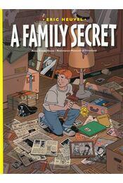 A Family Secret - Heuvel, Eric - Régikönyvek