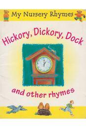 Hickory, Dickory, Dock - Régikönyvek