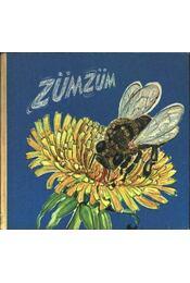 Zümzüm - Hoffmann, Traudel - Régikönyvek