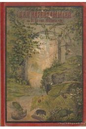 Der Kafersammler - Hofmann, Dr. Ernst - Régikönyvek