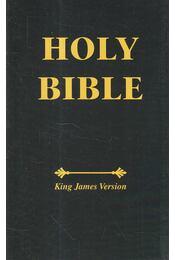 Holy Bible - Régikönyvek