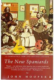 The New Spaniards - HOOPER, JOHN - Régikönyvek