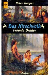 Fremde Brüder - HOOPER, PETER - Régikönyvek