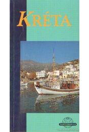 Kréta - Hopkins, Adam - Régikönyvek