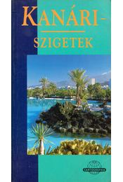 Kanári-szigetek - Hopkins, Adam, Macphedran, Gabrielle - Régikönyvek