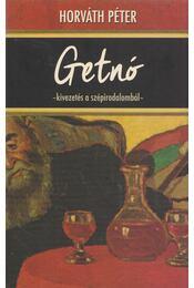 Getnó - Horváth Péter - Régikönyvek