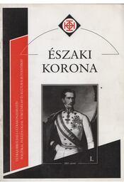 Északi Korona I. 2003. január. - Horváth Róbert - Régikönyvek