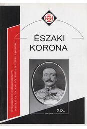 Északi Korona XIX. 2006. január - Horváth Róbert - Régikönyvek