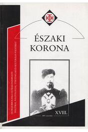 Északi Korona XVIII. 2005. november - Horváth Róbert - Régikönyvek