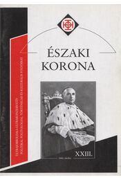 Északi Korona XXIII. 2006. október - Horváth Róbert - Régikönyvek