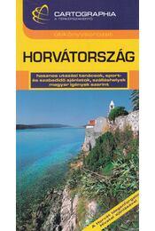 Horvátország - Horváth Tibor - Régikönyvek