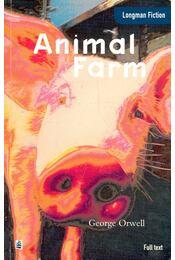 Animal farm - George Orwell - Régikönyvek