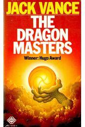 The Dragon Master - Vance, Jack - Régikönyvek