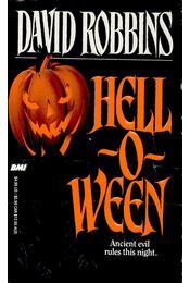 Hell-O-Wen - Robbins, David - Régikönyvek