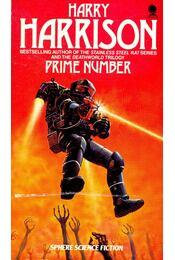 Prime Number - Harrison, Harry - Régikönyvek