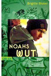 Noahs Wut - Blobel, Brigitte - Régikönyvek