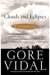 Clouds and Eclipses - Vidal, Gore - Régikönyvek