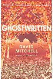 Ghostwritten - David Mitchell - Régikönyvek