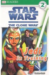 Jedi in Training - Level 2 - SCOTT, HEATHER - Régikönyvek