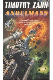 Angelmass - Zahn, Timothy - Régikönyvek