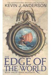 The Edge of the World - Anderson, Kevin J. - Régikönyvek