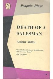 Death of a Salesman - Arthur Miller - Régikönyvek