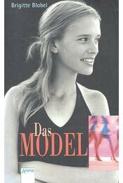 Das Model - Blobel, Brigitte - Régikönyvek