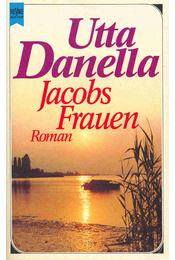 Jacobs Frauen - Danella, Utta - Régikönyvek
