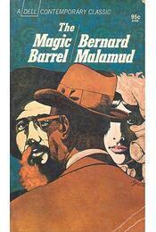 The Magic Barrel - Bernard Malamud - Régikönyvek