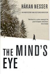 The Mind's Eye - Hakan Nesser - Régikönyvek