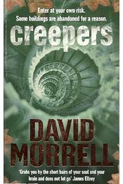 Creepers - Morrell, David - Régikönyvek