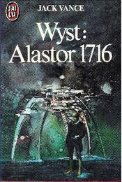 Wyst : Alastor 1716 - Vance, Jack - Régikönyvek