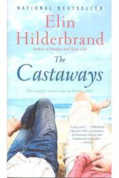 The Castaways - HILDEBRAND, ELIN - Régikönyvek